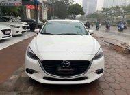 Bán Mazda 3 2.0AT sản xuất năm 2019, màu trắng giá 738 triệu tại Hà Nội