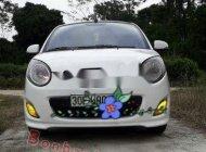 Bán ô tô Kia Morning SX 1.1 MT Sport năm sản xuất 2012, màu trắng giá 169 triệu tại Thái Nguyên