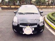 Bán ô tô Toyota Yaris AT 1.3 sản xuất 2010, màu đen, nhập khẩu Nhật Bản chính chủ giá 348 triệu tại Hà Nội