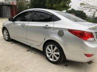 Cần bán xe Hyundai Accent MT đời 2013, màu bạc, nhập khẩu, giá 315tr giá 315 triệu tại Phú Thọ