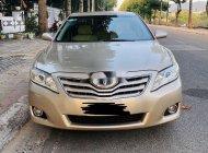 Cần bán xe cũ Toyota Camry đời 2009, nhập khẩu giá 697 triệu tại Tp.HCM