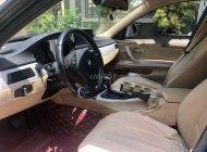 Bán BMW 3 Series 320i đời 2010, màu đen, xe nhập giá 500 triệu tại Tp.HCM