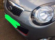 Cần bán xe Kia Morning đời 2011, màu xám như mới, 212tr giá 212 triệu tại Gia Lai