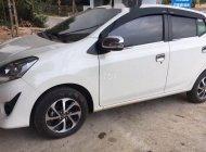Cần bán Toyota Wigo sản xuất 2008, xe nhập, giá 325tr giá 325 triệu tại Phú Thọ