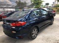 Cần bán Honda City sản xuất năm 2019, giá tốt nhất giá 599 triệu tại Khánh Hòa