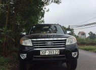 Bán xe cũ Ford Everest đời 2009, giá chỉ 390 triệu giá 390 triệu tại Hà Nội