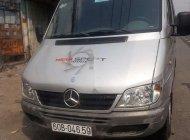 Bán xe Mercedes năm sản xuất 2005, màu bạc, nhập khẩu giá 169 triệu tại Tp.HCM