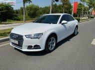 Bán ô tô Audi A4 TFSI sản xuất 2016, màu trắng, nhập khẩu chính chủ giá 1 tỷ 340 tr tại Tp.HCM