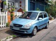 Cần bán lại xe Hyundai Getz sản xuất 2007, xe nhập  giá 128 triệu tại Thanh Hóa