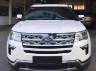 Bán xe Ford Explorer sản xuất 2019, màu trắng, nhập khẩu giá 2 tỷ 188 tr tại An Giang