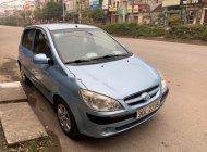 Cần bán Hyundai Getz đời 2008, màu xanh lam, nhập khẩu nguyên chiếc chính chủ, giá tốt giá 195 triệu tại Hà Nội