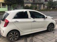 Bán ô tô Kia Morning Si AT sản xuất năm 2016, màu trắng số tự động, giá 339tr giá 339 triệu tại Thanh Hóa