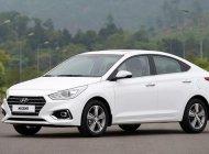 Hỗ trợ giao xe nhanh toàn quốc chiếc xe Hyundai Accent 1.4AT, sản xuất 2019, giá cạnh tranh giá 540 triệu tại Hà Nội