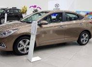 Bán Hyundai Accent đời 2019, màu nâu, nhập khẩu nguyên chiếc, giá tốt giá 425 triệu tại Bến Tre