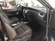 Cần bán Toyota Fortuner 2.4G 4x2 AT đời 2019, màu trắng, giá tốt giá 1 tỷ tại Bắc Ninh