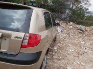 Bán Hyundai Getz đời 2010, nhập khẩu nguyên chiếc, giá chỉ 195 triệu giá 195 triệu tại Hà Nội