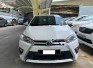 Bán Toyota Yaris 1.5G sản xuất năm 2016, màu trắng, nhập khẩu  giá 600 triệu tại Tp.HCM