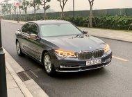 Cần bán xe BMW 7 Series 730Li năm sản xuất 2016, nhập khẩu giá 2 tỷ 890 tr tại Hà Nội