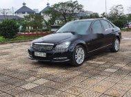 Cần bán xe Mercedes C250 CGI năm sản xuất 2011, màu đen, 565tr giá 565 triệu tại Hà Nội