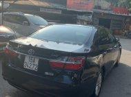 Cần bán xe Toyota Camry 2.0E đời 2015, màu đen xe gia đình giá 750 triệu tại Hà Nội