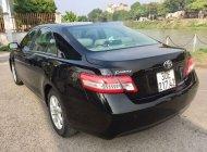 Xe Toyota Camry 2.5 LE năm 2010, màu đen, xe nhập giá 710 triệu tại Hà Nội