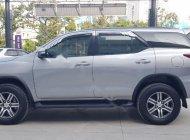 Bán Toyota Fortuner 2.7V 4x2 AT đời 2017, màu bạc, nhập khẩu nguyên chiếc số tự động, 970 triệu giá 970 triệu tại Tp.HCM