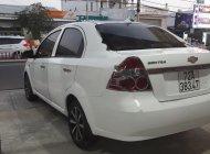 Bán Daewoo Gentra SX 1.5 MT đời 2008, màu trắng xe gia đình giá 150 triệu tại BR-Vũng Tàu