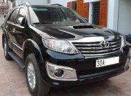 Bán Toyota Fortuner năm 2014, số sàn, động cơ 2.5 máy dầu giá 750 triệu tại Hà Nội