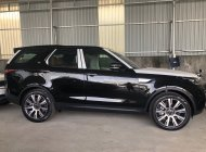 Bán xe Land Rover Discovery HSE - HSE Luxury 2019 màu đen, xanh, trắng xe giao ngay, 7 chỗ, xe SUV hạng sang 0918842662 giá 4 tỷ 999 tr tại Tp.HCM