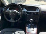 Bán Audi A4 sản xuất năm 2010, màu vàng, xe nhập còn mới, giá tốt giá 675 triệu tại Lâm Đồng