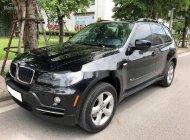 Cần bán lại xe BMW X5 đời 2008, màu đen số tự động, giá chỉ 546 triệu giá 546 triệu tại Tp.HCM