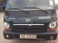 Bán Kia K2700 sản xuất 2005, màu xanh lam xe gia đình giá 118 triệu tại Quảng Nam