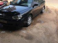 Cần bán xe Kia Spectra năm 2005, màu đen, giá chỉ 98 triệu giá 98 triệu tại Thanh Hóa