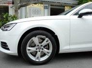 Cần bán xe Audi A4 2.0 TFSI đời 2016, màu trắng, xe nhập giá 1 tỷ 280 tr tại Tp.HCM