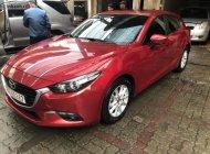 Bán Mazda 3 1.5 AT sản xuất 2017, màu đỏ, xe gia đình  giá 615 triệu tại Hà Nội