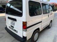 Cần bán lại xe cũ Suzuki Super Carry Van Window Van sản xuất 2008, màu trắng giá 154 triệu tại Lạng Sơn