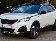 Trả trước 380 triệu - Mua ngay được xe Peugeot 3008 sản xuất 2019, màu trắng giá 1 tỷ 149 tr tại Đồng Nai
