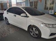 Bán xe Honda City 1.5 AT năm sản xuất 2016, màu trắng giá 460 triệu tại Đồng Nai