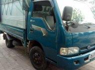 Bán xe cũ Kia K3000S năm 2009, màu xanh lam giá 208 triệu tại Quảng Ninh