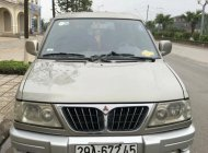 Cần bán gấp Mitsubishi Jolie SS 2003, lốp treo đèn cột cực mới giá 120 triệu tại Hà Nội