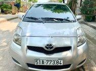 Bán xe Toyota Yaris 1.0 MT đời 2010, màu bạc, xe nhập, chính chủ giá 308 triệu tại Tp.HCM