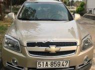 Cần bán Chevrolet Captiva LTZ Maxx 2.4 AT đời 2009 số tự động giá 340 triệu tại Tp.HCM