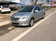 Cần bán gấp Toyota Vios 1.5E đời 2011, màu bạc giá 310 triệu tại Bắc Ninh
