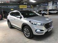 Bán xe Hyundai Tucson 2.0 ATH sản xuất 2017, màu bạc, 826 triệu giá 826 triệu tại Tp.HCM