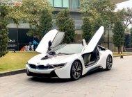 Bán BMW i8 1.5L Hybrid sản xuất 2015, màu trắng, nhập khẩu giá 3 tỷ 990 tr tại Hà Nội
