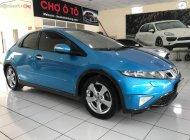Bán Honda Civic AT đời 2010, màu xanh lam, xe nhập còn mới giá 450 triệu tại Hải Phòng