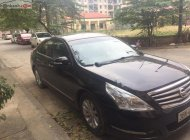 Bán Nissan Teana 2.0 AT đời 2011, màu đen, nhập khẩu  giá 480 triệu tại Thanh Hóa