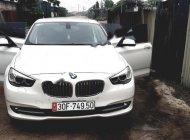 Bán BMW 535i GT sản xuất năm 2013, màu trắng, xe nhập   giá 1 tỷ 50 tr tại Hà Nội