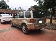 Bán Ford Escape 3.0 XLT đời 2003, màu vàng, số tự động, giá tốt giá 139 triệu tại Hà Nội