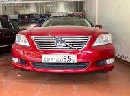 Cần bán lại xe Lexus LS 460 đời 2010, màu đỏ, xe nhập Mỹ giá 1 tỷ 850 tr tại Hà Nội